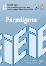 Revista Paradigma No.37